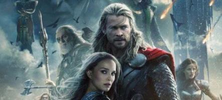 Thor 2 : Le monde des ténèbres, la critique du film