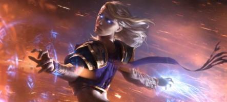 Concours Blizzard : Gagnez 500 nouvelles clefs pour Hearthstone : Heroes of Warcraft