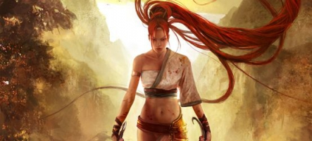 Heavenly Sword, le film