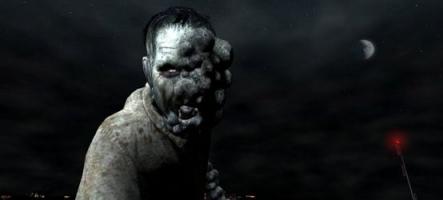 Left 4 Dead : La vidéo de Zoey a poil !