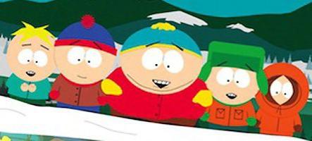 Le jeu South Park à nouveau repoussé