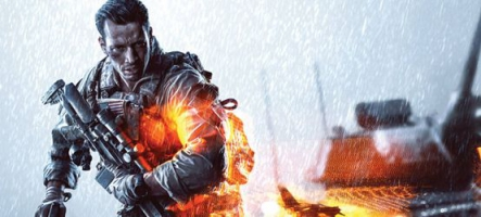 (Test) Battlefield 4 (PC, Xbox 360, PS3)