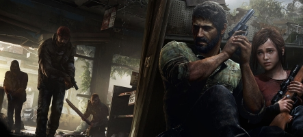 The Last of Us 2 annoncé par mégarde ?