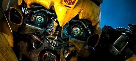 (Cinéma) Transformers 2 la revanche