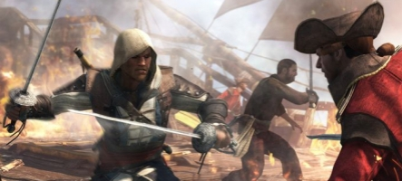 Assassin's Creed IV plus facile à développer sur next-gen