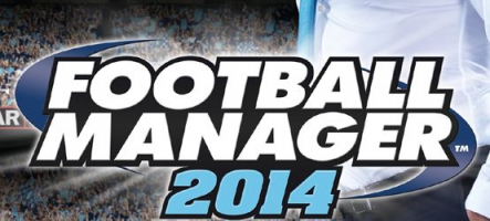 (Test) Football Manager 2014 (PC)