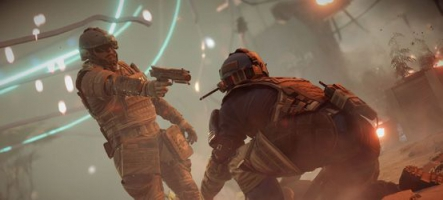 Un petit coup de Killzone Shadow Fall sur PS4 ?