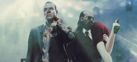 Vin Diesel et Gerard Butler sont Kane & Lynch