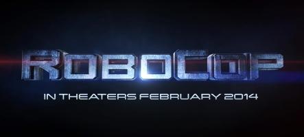 Robocop 2014 : La nouvelle bande-annonce