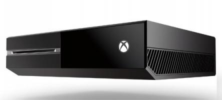 Microsoft Xbox One : LA grande annonce !