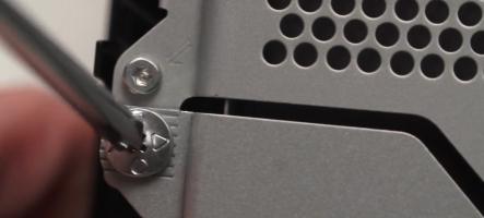 PS4 : Comment remplacer le disque dur
