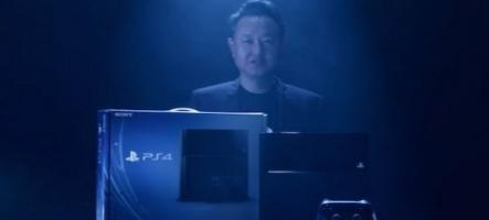 La PS4 pourra bientôt lire vos musiques