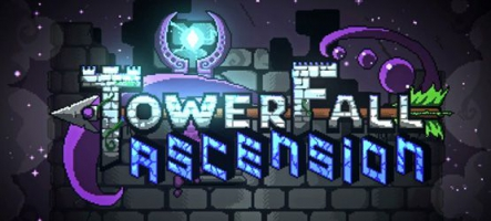 TowerFall Ascension débarque sur PS4 en 2014