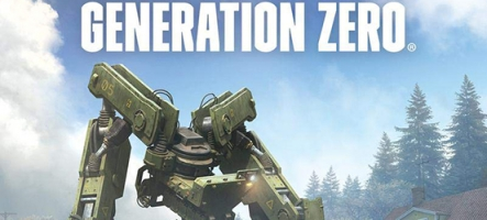Generation Zero (PC, PS4, Xbox One)