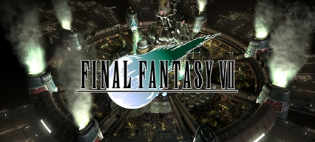 Final Fantasy VII (Nintendo Switch)