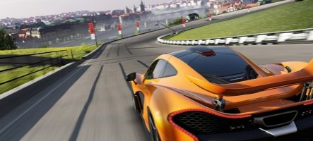 Deux nouvelles vidéos pour Forza 5
