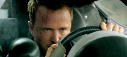 Une bande-annonce pour Need For Speed the movie