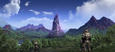 Pandora: First Contact, un jeu de stratégie inspiré par Alpha Centauri