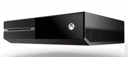 1 million de Xbox One vendues en 24 heures