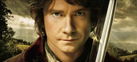 LEGO The Hobbit pour 2014