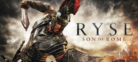 (Test) Ryse : Son of Rome (Xbox One)