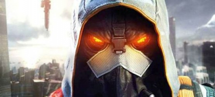 (Test) Killzone Shadow Fall (PS4)