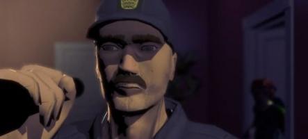 Clandestine, un nouveau jeu sur PC