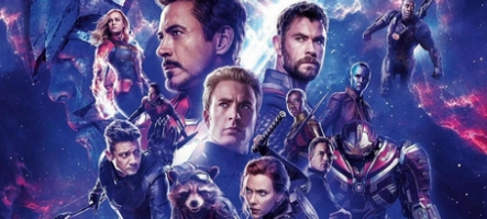 Avengers : Endgame, la critique du film