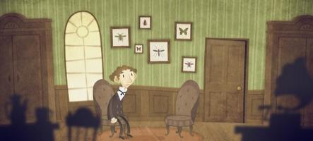 Kafka : de la littérature au jeu vidéo