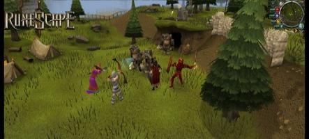 La bonne action des joueurs de Runescape