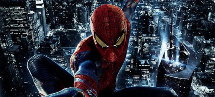 The Amazing Spider-Man 2 : la bande annonce