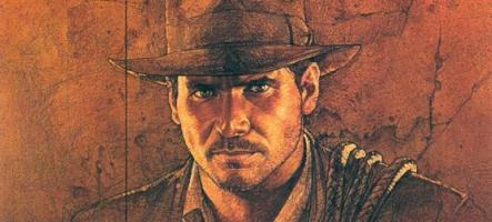 Un nouveau film Indiana Jones en préparation