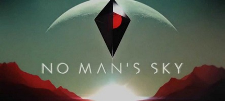 No Man's Sky : petit studio, grosses ambitions