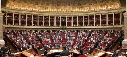 La surveillance généralisée et légale d'Internet arrive en France