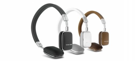 (Shopping) Harman Kardon Soho, un casque exceptionnel