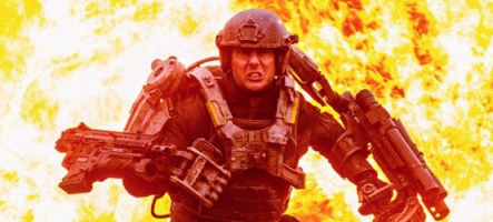 Tom Cruise + E.T. + boucle temporelle = Edge of Tomorrow