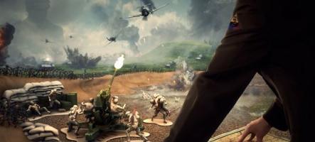 Panzer General Online : le Free-2-play passe en bêta fermée