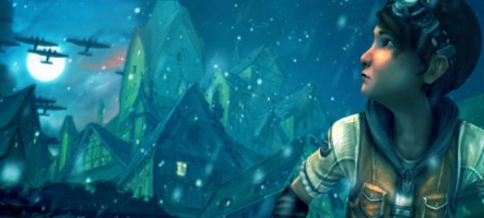 The Whispered World 2 pour fin 2014