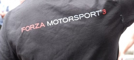 L'édition collector de Forza Motrosport 3