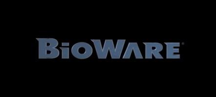 BioWare est intéressé par la Wii