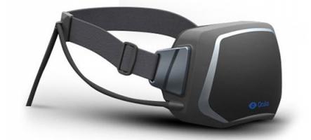 L'Oculus Rift bientôt en vente libre