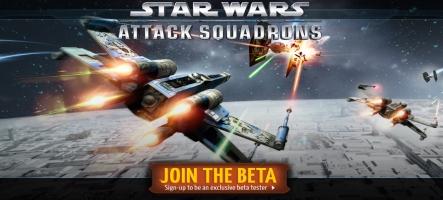 Un nouveau jeu Star Wars annoncé