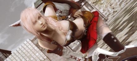 Lightning Returns Final Fantasy se dévoile un peu plus en vidéo