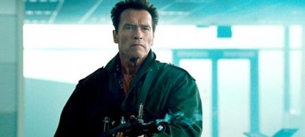 Combien Arnold Schwarzenegger a-t-il tué de méchants dans ses films ?