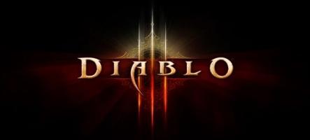 Diablo III: Reaper of Souls pour le 25 mars