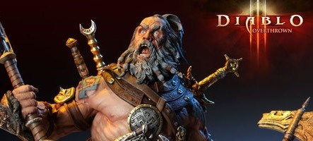Une figurine Diablo 3 à 300 dollars