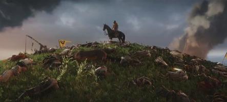 Kingdom Come: Deliverance, un nouveau jeu annoncé