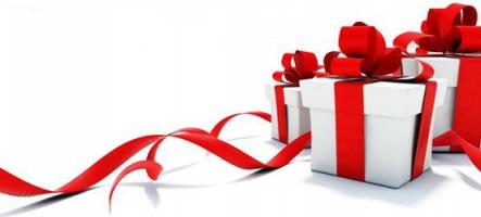 Noël, c'est avant tout... les cadeaux !