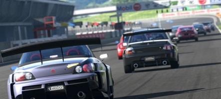Sony annonce la fermeture des serveurs de GT5 et plusieurs autres jeux