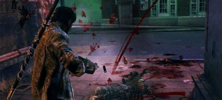 Devil's Third débarque sur PS3 et Xbox 360 en 2014